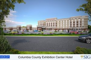 Grovetown Columbia County Hotel