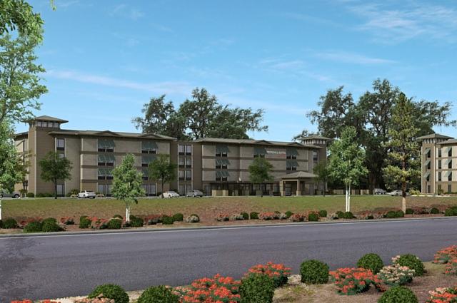 Springhill Suites Hilton Head 640x425